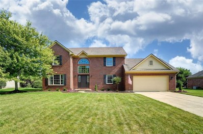 473 Maple Springs Drive, Washington TWP, OH 45458 - MLS#: 795698