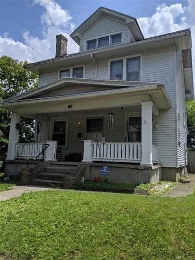 136 E Hudson Avenue, Dayton, OH 45405 - #: 795786