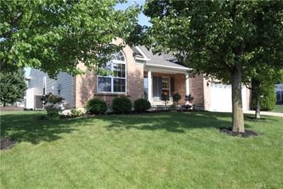 1338 Windsor Drive, Beavercreek, OH 45434 - MLS#: 795791