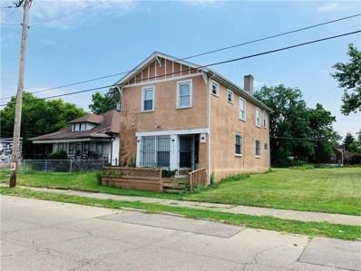 2322 McCall Street, Dayton, OH 45417 - #: 795798