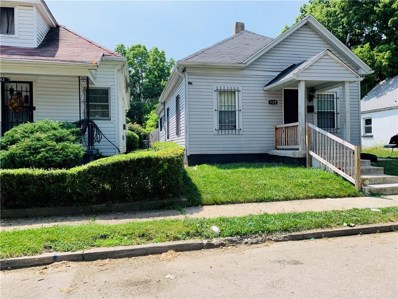 939 Gard Avenue, Dayton, OH 45417 - #: 795806