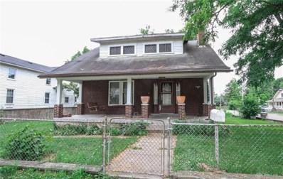 2102 Ottello Avenue, Dayton, OH 45414 - #: 795968
