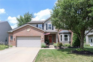 6633 Greeley Avenue, Huber Heights, OH 45424 - #: 795984