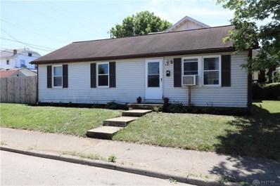 502 Santa Cruz Avenue, Dayton, OH 45410 - #: 796027