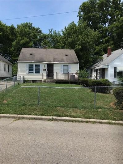 317 Geneva Road, Dayton, OH 45417 - #: 796077