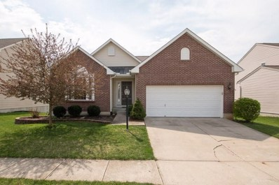 261 Delaware Drive, Maineville, OH 45039 - #: 796141