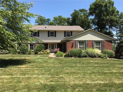 505 Cottonwood Court, Troy, OH 45373 - #: 796163