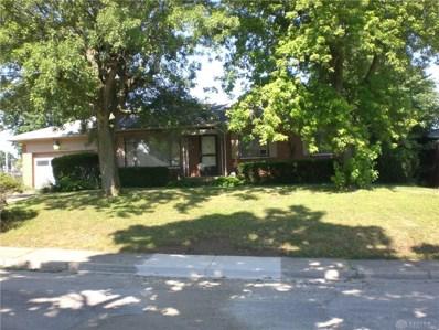 517 Ruth Avenue, Dayton, OH 45417 - #: 796173