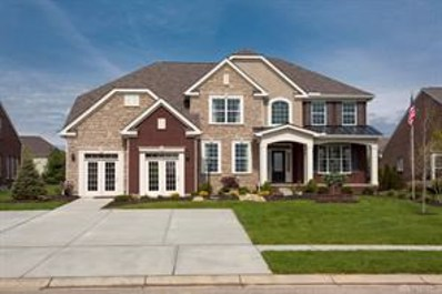 192 Summerford Place, Washington TWP, OH 45458 - #: 796192