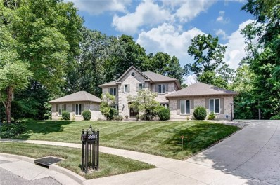 3884 Feather Heights Court, Bellbrook, OH 45440 - #: 796193