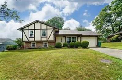 225 Cedar Hill Lane, Springboro, OH 45066 - #: 796219