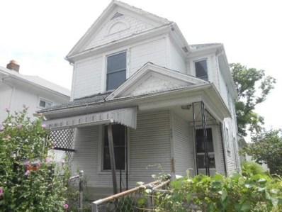 228 Fillmore Street, Dayton, OH 45410 - #: 796240