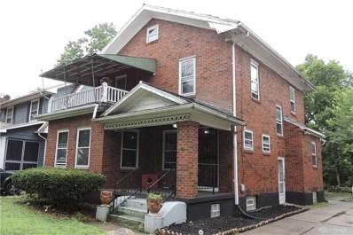 302 W Norman Avenue, Dayton, OH 45405 - #: 796241
