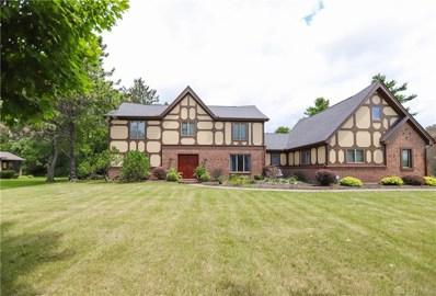 1424 Whispering Woods Lane, Springboro, OH 45066 - #: 796270