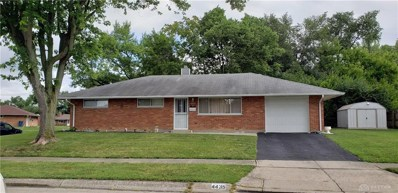 4435 Leston Avenue, Huber Heights, OH 45424 - #: 796281