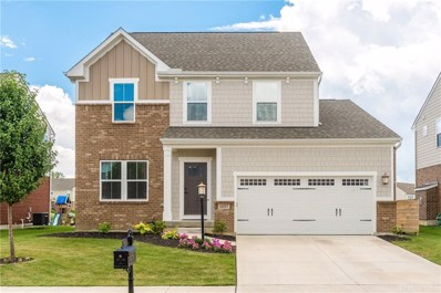 1657 Summit Creek Drive, Centerville, OH 45458 - #: 796289
