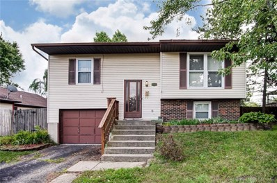 1528 Scottsdale Drive, Kettering, OH 45420 - #: 796351