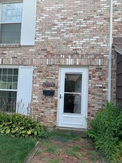 1215 Georgetown Court, Fairborn, OH 45324 - #: 796452