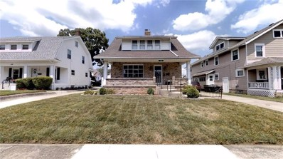 150 Englewood Road, Springfield, OH 45504 - #: 796637