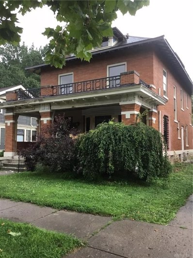 326 Park Drive, Dayton, OH 45410 - #: 796660