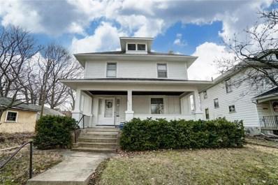 214 Kenilworth Avenue, Dayton, OH 45405 - #: 796664