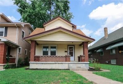 226 Watervliet Avenue, Dayton, OH 45420 - #: 796671