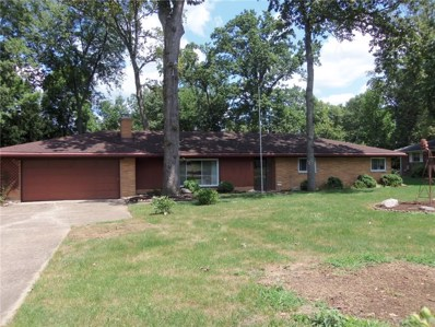 6902 Tall Timber Trail, Mad River Township, OH 45323 - #: 796718