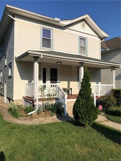 521 Bowen Street, Dayton, OH 45410 - #: 796719