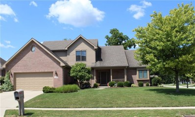 501 Mallee Court, Englewood, OH 45315 - #: 796739