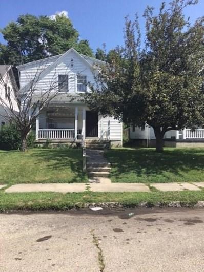 47 Leroy Street, Dayton, OH 45402 - #: 796755