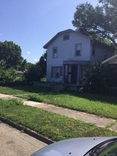130 Huron Avenue, Dayton, OH 45417 - #: 796760
