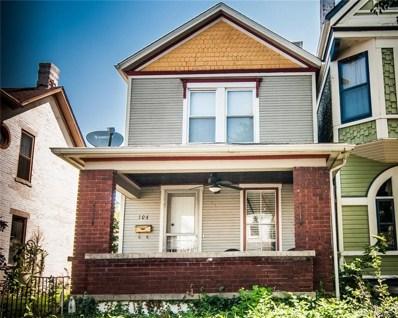 104 Perrine Street, Dayton, OH 45410 - #: 796770