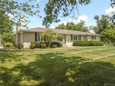 8042 Preble County Line Road, Clay Twp, OH 45309 - #: 796779