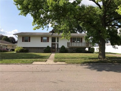 251 Merry Robin Road, Troy, OH 45373 - #: 796848