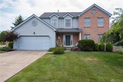 1709 Tipperary Drive, Middletown, OH 45042 - #: 796889