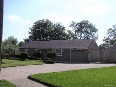 316 Lang Court, Englewood, OH 45322 - #: 796896