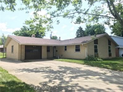 7104 Citadel Drive, Dayton, OH 45424 - #: 796907