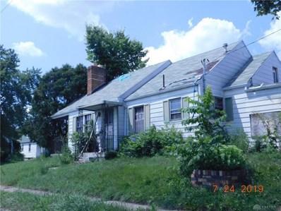 1915 Edison Street, Dayton, OH 45417 - #: 796933