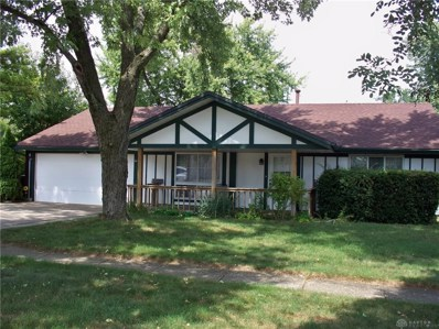 503 W Wenger Road, Englewood, OH 45322 - #: 796964