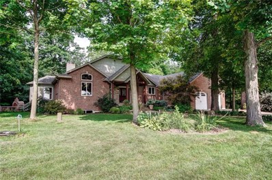 4484 Weaver Station Road, Greenville, OH 45331 - #: 796997