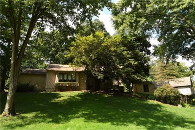 395 Twelve Oaks Trail, Beavercreek, OH 45434 - #: 797057