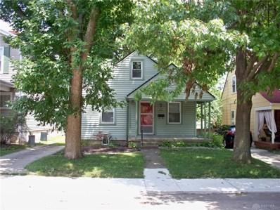 309 Triangle Avenue, Oakwood, OH 45419 - #: 797118