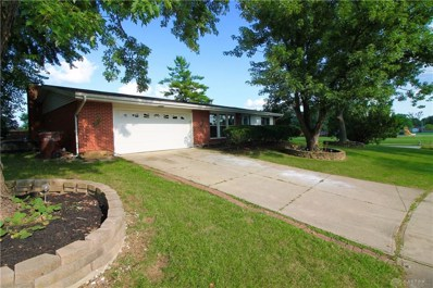 605 Cromer Court, Englewood, OH 45322 - #: 797151