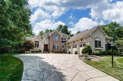 1001 Kenworthy Place, Centerville, OH 45458 - #: 797191