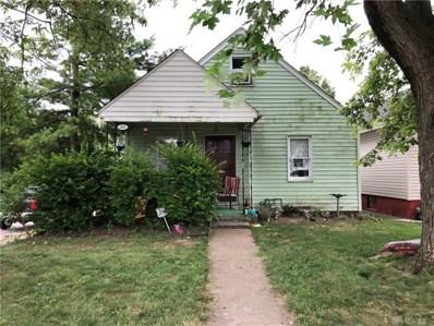 703 Shedborne Avenue, Dayton, OH 45403 - #: 797283