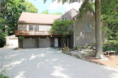 142 Cherry Hill Drive, Greenville, OH 45331 - MLS#: 797287