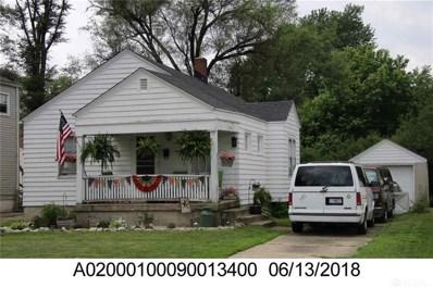 221 N Maple Avenue, Fairborn, OH 45324 - #: 797313
