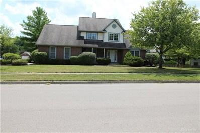 1149 Pickett Ridge Drive, Beavercreek, OH 45434 - #: 797334