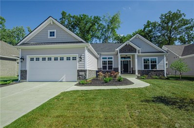 9969 Mintwood Road, Clearcreek Twp, OH 45458 - #: 797359