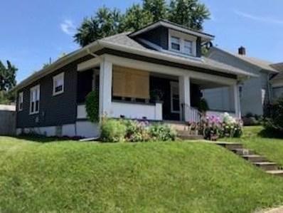 810 Kolping Avenue, Dayton, OH 45410 - #: 797363